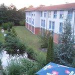 Photo of Wyndham Garden Wismar