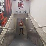 Stadio Giuseppe Meazza (San Siro) Foto