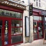 Le Mandarinの写真