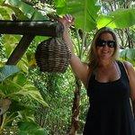Kiaroa Eco-Luxury Resort Foto