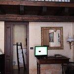 Photo de La Casa del Grande Vecchio