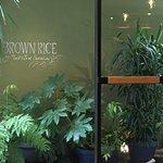 Foto de Brown Rice by Neal'syard Remedies