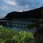 Photo de Perhentian Island Resort