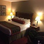 Photo de BEST WESTERN PLUS King's Inn & Suites