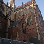 Photo de Cathedral of Saint Bavo