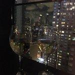 Photo de citizenM New York Times Square