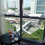 Photo de Grand Mercure Singapore Roxy