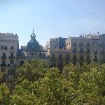 Photo de Mandarin Oriental, Barcelona