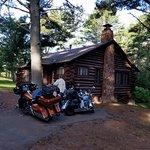 Cabin 15 - 2 bedroom