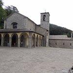 Foto de La Verna (Santuario Francescano)