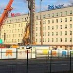 Photo de Ibis Krakow Stare Miasto