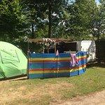 Photo de Camping de la Foret