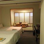 Foto de Ryukyu Sun Royal Hotel