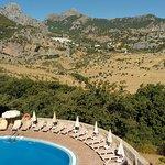 Hotel Fuerte Grazalema Foto
