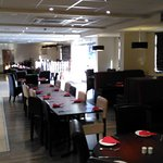Ibrahimi Restaurant Peterborough