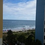 Sun N Sand Resort Foto