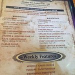 Buffalo Bar & Grill Foto