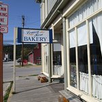 Lemon Rose Bakery - store front