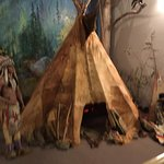 Foto de Ninepipes museum of Early Montana