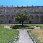 Photo de Certosa e Museo di San Martino Napoli