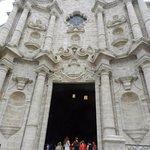 Photo de Havana Cathedral