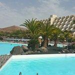 Hotel Beatriz Costa & Spa Foto