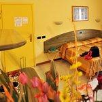 Hotel Salus Ristorante