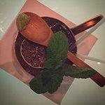 Very good Moscow mules with wasabi