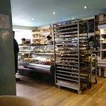 Brilliant bakery breakfast!