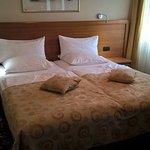 BEST WESTERN PLUS Hotel Piramida Foto