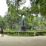Foto de Botanical Garden (Jardim Botanico)