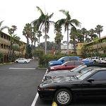Foto di Wyndham Garden San Diego near SeaWorld