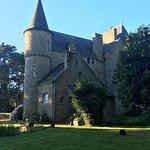 Photo de Château de Kergouanton