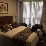 Palm Beach Plaza Hotel Foto