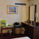 Agrinio Imperial Hotel Foto