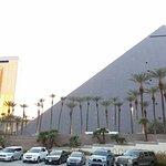 Luxor Las Vegas Foto