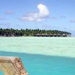 Aitutaki Lagoon Resort & Spa Photo