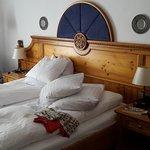 Hotel Unterwirt Foto