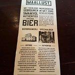Foto de Brewery Maallust