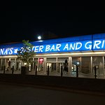 Diana's Oyster Bar and Grill