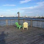 Photo de Charleston Harbor Resort & Marina