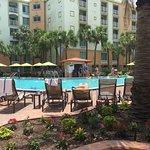 Foto de Holiday Inn Resort Orlando-Lake Buena Vista