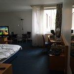 Tryp Centro Oberhausen Hotel Foto
