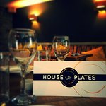 House Of Plates