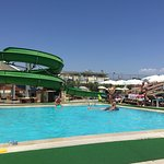 Foto di Eftalia Holiday Village