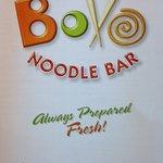 Photo de Boxo Noodle Bar
