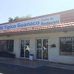 El Tipico Guanaco Restaurant