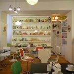 Vintage Design Hotel Sax Foto