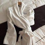 Bath robes!!