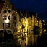 Photo de Ghent City Center